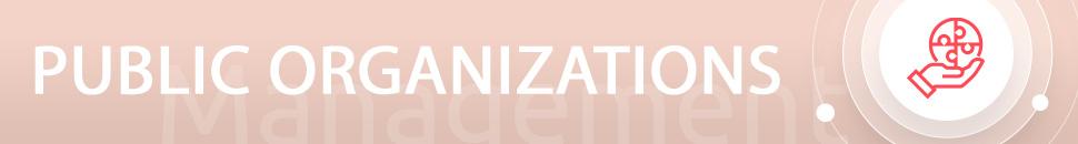 Public Organizations