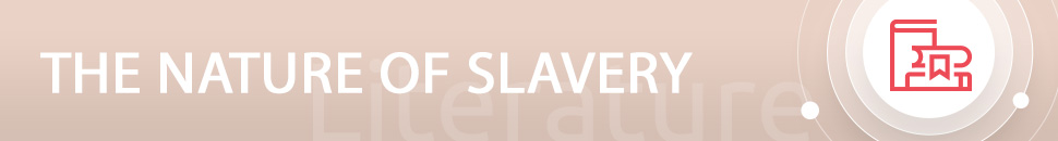 The Nature of Slavery