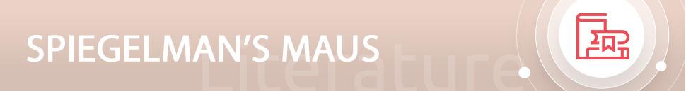 Spiegelman's Maus