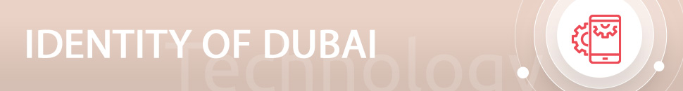 Identity of Dubai